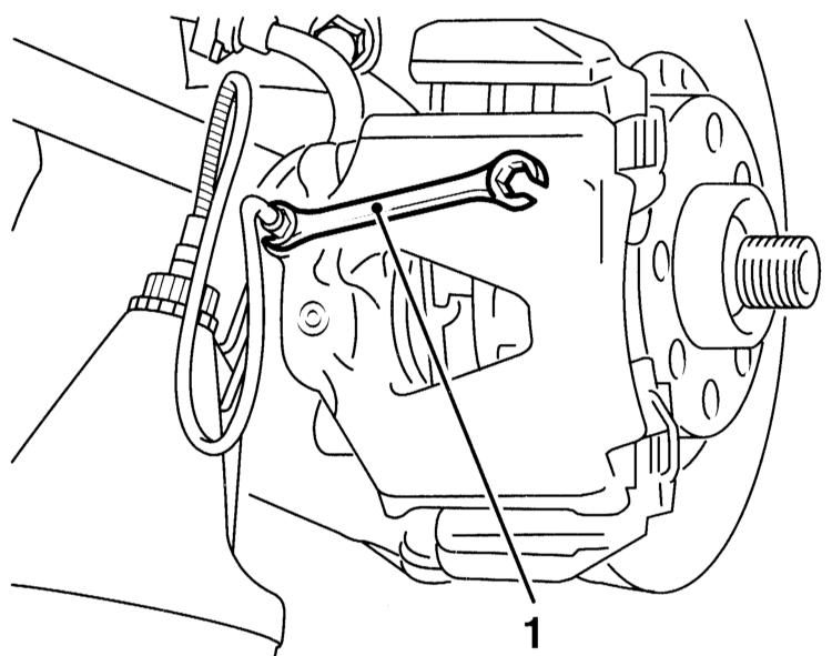 как правильно прокачать тормоза у бмв 324 дизель1986 года